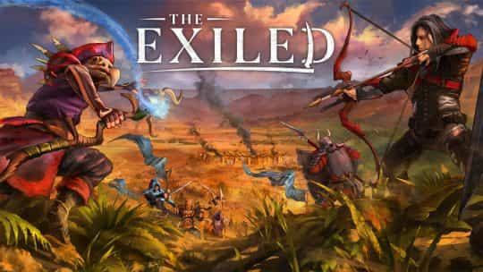 Игра Steam TheExiled